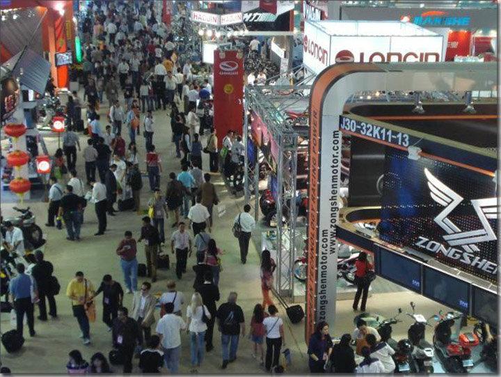第111回中国輸出入商品交易会