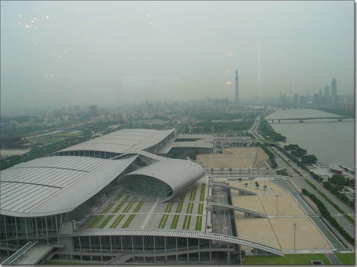 第110回中国輸出入商品交易会